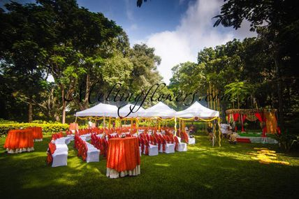 How To Ideally Decorate Outdoor Wedding Venues In Bangalore?