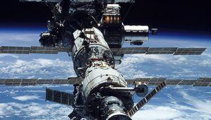 C'est quoi l'ISS ?