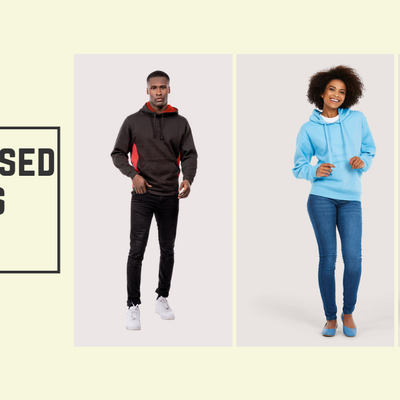Why You Choose Custom Clothes London For Your Custom Hoodies?