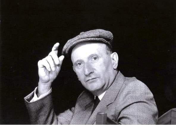 Il y a 18 ans, décès d'un très grand dirigeant communiste et ouvrier: Henri Krasucki