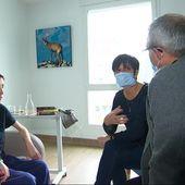Lutte contre la mucoviscidose : un meilleur cadre de vie grâce à l'association Grégory Lemarchal