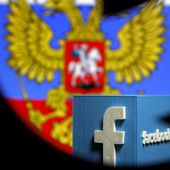 """Le spectre de la désinformation russe derrière les """" fake news """" sur Internet"""