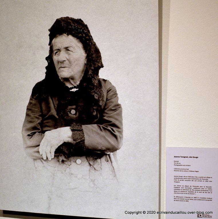 Exposition les femmes, musique classique et causerie avec Nicolas Kurtovitch au château Hagen