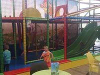 Centre Camus maternelle: Kidzy Park 03/08/2017