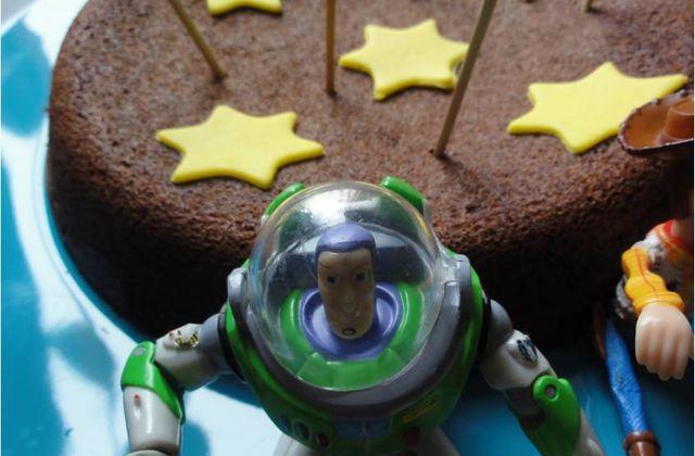 Vers l'infini et au-delà : chocolaaaaaaaaaaaaaaaaaaaat !