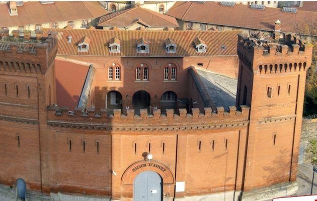Toulouse : l'ex-prison Saint-Michel en passe d'être vendue ?