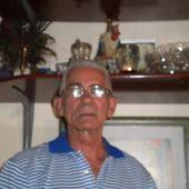Enriquito, a Good Man, Much Loved, and a Dreamer / Juan Juan Almeida