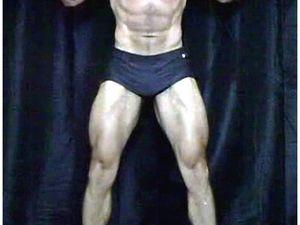 La musculation avec le squat au poids de corps, Sébastien Dubusse, blog musculationfitnesspassion
