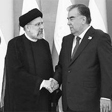 L'Iran devient le neuvième membre de l'OCS