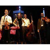 Les jeunes talents du Festival Jacques-Brel dans la ville