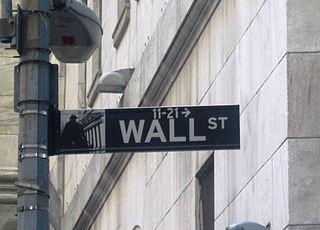 Wall Street, il cinismo vince sempre