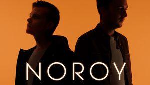 Noroy présente son 1er EP Naema avec le tube Savior