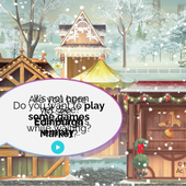 christmas - escape game by diddy2703 on Genially