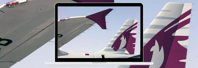 Qatar Airways continue de rembourser ses passagers impactés par la crise du Covid-19