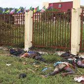 Centrafrique : les chefs religieux dénoncent les violences et accusent le Tchad