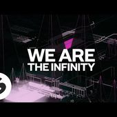 DubDogz & Bhaskar - Infinity (DubDogz & Bhaskar Edit) [Official Lyric Video]