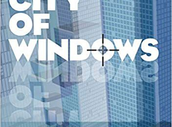 City of Windows – Robert Pobi 2020 – Equinox Les Arènes 2020