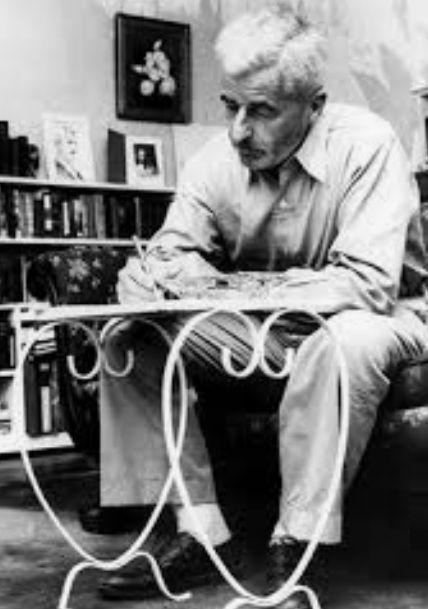 «William FAULKNER, Prix Nobel de littérature : Le Sud, les questions raciales, de l'esclavage et de la ségrégation» par Amadou Bal BA - http://baamadou.over-blog.fr/