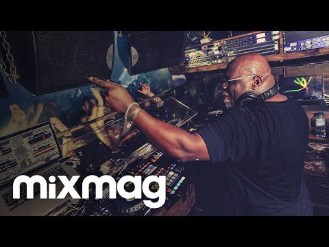 CARL COX Live @ Fabric London
