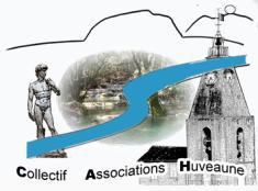 1er forum du Collectif Associations Huveaune le 21/06/21
