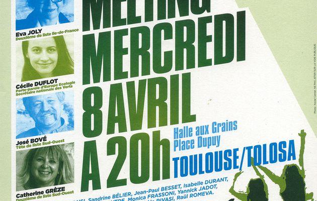 Tous à Toulouse !