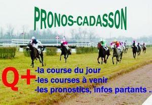 pronos-cadasson vous a donné ce jour jeudi 17 janvier 2013 le..