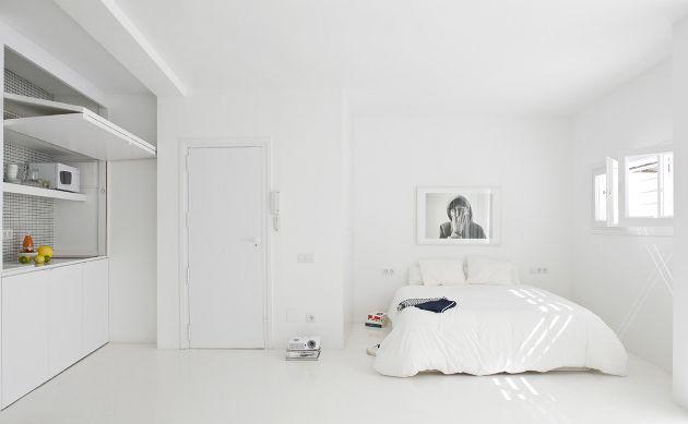 Un appartement de vacances