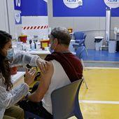 Covid-19 : en Israël, les injections d'une troisième dose ont commencé
