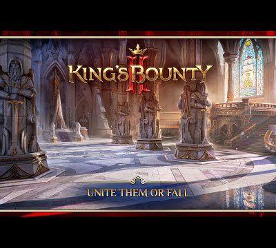 [ACTUALITE] King's Bounty II - le monde enchanté de Nostria dans une vidéo