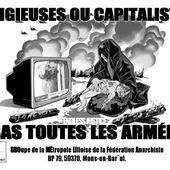 ★ REPENSER L'ANTIMILITARISME AUJOURD'HUI - Socialisme libertaire