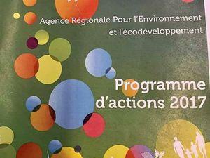 Comité syndical de l'Agence Régionale pour l'Environnement - ARPE