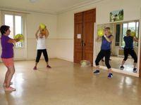 Gym et renforcement musculaire à Villeneuve sur Bellot ...