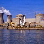 FRANCE = Centrale de Tricastin : Nous sommes dans une situation pré-Fukushima - MOINS de BIENS PLUS de LIENS