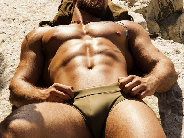 Modus Vivendi - the Desert Line ...more ..