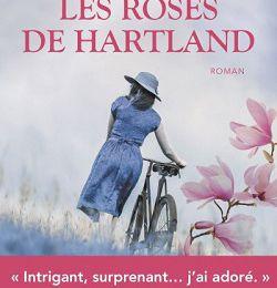 Les roses de Hartland de Nikola Scott