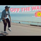 Jil Is Lucky - Off The Wall (Official Video)