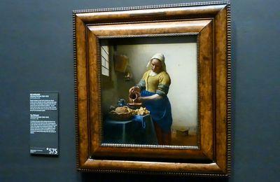 Amsterdam Juin 2017 - p3 : Van Gogh et Rijksmuseum