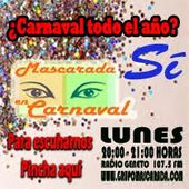 Grupo Mascarada, Gala Adulta, La OID - OID TENERIFE