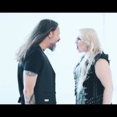 HAMMERFALL ft. Noora Louhimo - Second to One (Official Video) | Napalm Records