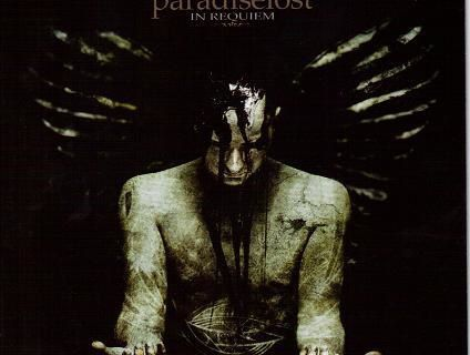 PARADISE LOST: In Requiem (2007) [Metal Gothique]