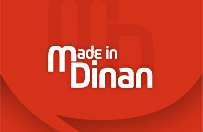 Made in Dinan - Film promotion économique