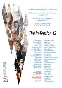 The in-Tension #2