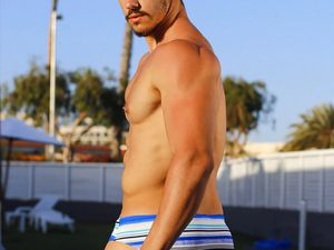 Monoceros Swimwear... more !