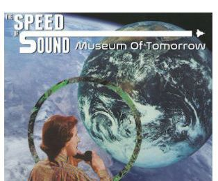 The Speed of Sound  ► Tomorrow's World