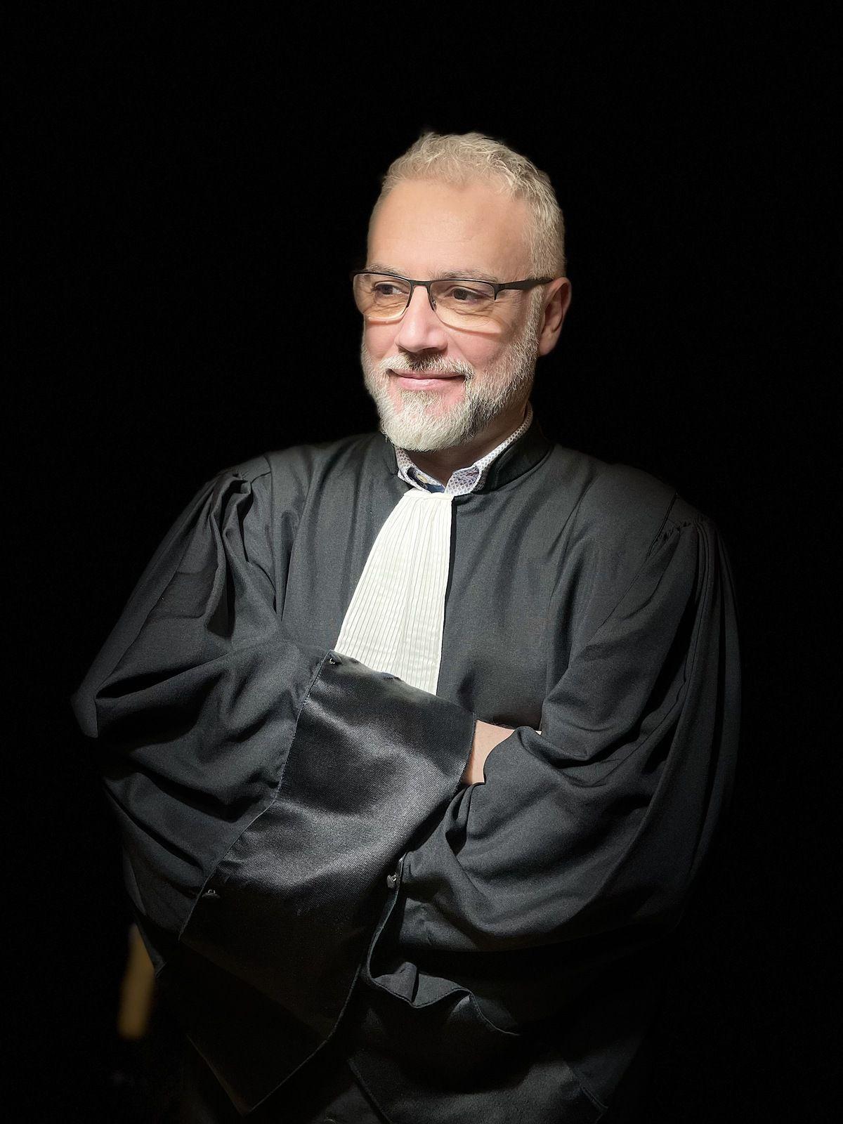 Me MORIN Xavier, docteur en Droit, Avocat droit routier