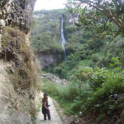 Ipiales et principalement le sanctuaire nuestra señora de las Lajas