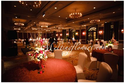 Make Your D-Day Venue Look Stunning With Best Wedding Decorators In Bangalore