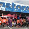 Reims : une trentaine de salariés de Castorama en grève