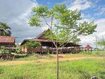 Had Khu Dua... ambiance bucolique à Ubon Ratchathani