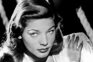 Lauren Bacall, who taught Humphrey Bogart how to whistle, dies at 89